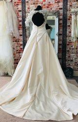 Enzoani | Wedding Dress | Aline | CA136G
