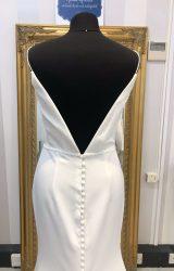 Bowen Dryden | Wedding Dress | Fit to Flare | WF189