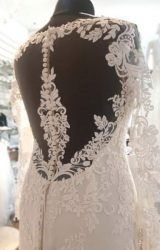 Sincerity | Wedding Dress | Fit to Flare | N216G