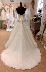 Ronald Joyce | Wedding Dress | Princess | LE264M