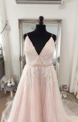 Richard Designs | Wedding Dress | Aline | LE269M