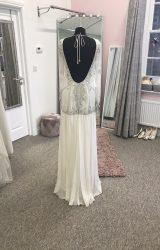 Temperley | Wedding Dress | Drop Waist | D1037K