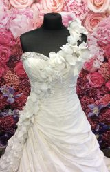 Ian Stuart | Wedding Dress | Aline | ST251