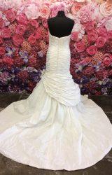 Ian Stuart | Wedding Dress | Fishtail | ST252
