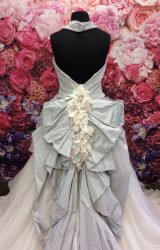 Ian Stuart   Wedding Dress   Aline   ST260