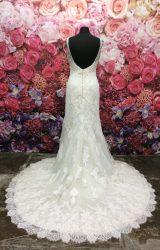 Essense of Australia   Wedding Dress   Aline   ST395S