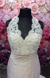 Morilee | Wedding Dress | Fishtail | ST392S
