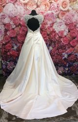 Enzoani | Wedding Dress | Aline | ST378S