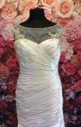 Morilee   Wedding Dress   Fit to Fare   ST391S