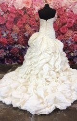 Ian Stuart | Wedding Dress | Aline | ST202