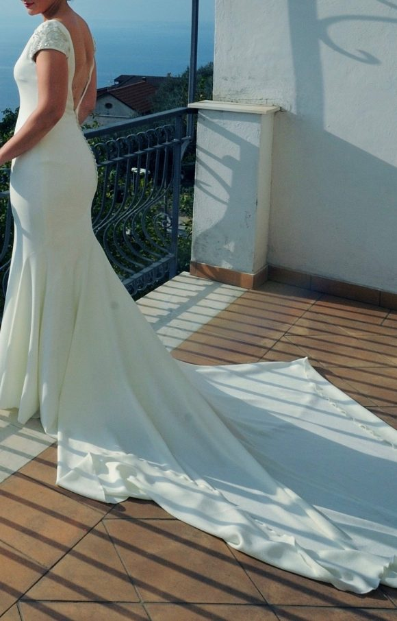 Pronovias | Wedding Dress | Fishtail | C1737