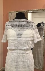 Benjamin Roberts | Wedding Dress | Fit to Flare | T30F