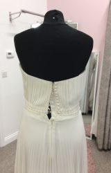 Bowen Dryden | Wedding Dress | Column | D995