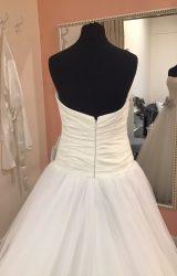 Benjamin Roberts | Wedding Dress | Aline | T36F