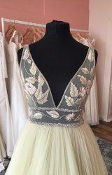 Bowen Dryden | Wedding Dress | Aline | T42