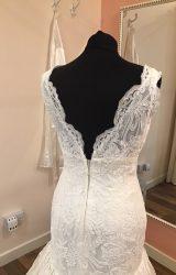 Watters | Wedding Dress | Fishtail | T26F