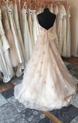 Watters | Wedding Dress | Aline | T13F