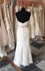 Essense of Australia   Wedding Dress   Aline   T54F