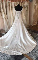 Maggie Sottero | Wedding Dress | Aline | T52F