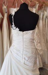 Benjamin Roberts | Wedding Dress | Aline | T23F
