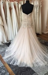 Watters | Wedding Dress | Fit to Flare | T31F