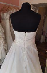 Enzoani | Wedding Dress | Aline | T15F