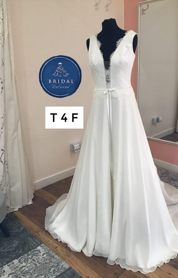 So Sassi | Wedding Dress | Aline | T4F