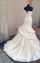 Benjamin Roberts | Wedding Dress | Fit to Flare | T51F |