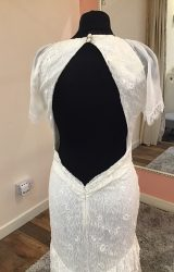Temperley | Wedding Dress | Fit to Flare | T38F