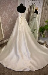 Art Couture | Wedding Dress | Aline | Y108
