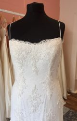 Benjamin Roberts | Wedding Dress | Column | T27F