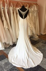 Benjamin Roberts | Wedding Dress | Fit to Flare | T35F