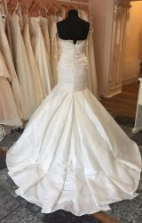 Enzoani | Wedding Dress | Fishtail | T14F