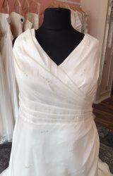 Elite   Wedding Dress   Aline   T44F