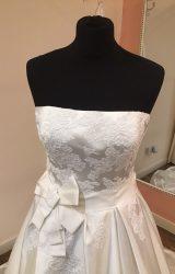 Enzoani | Wedding Dress | Aline | T20F