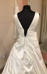 Ronald Joyce | Wedding Dress | Aline | T53F