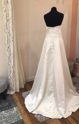 Forever Yours | Wedding Dress | Aline | T58F