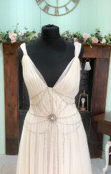 Jenny Packham | Wedding Dress | Aline | SH123S