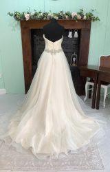 Rebecca Ingram | Wedding dress | Aline | SH120
