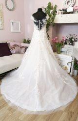 Modeca | Wedding Dress | Aline | W715L