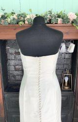Ritva Westenius | Wedding Dress | Fishtail | SH38S