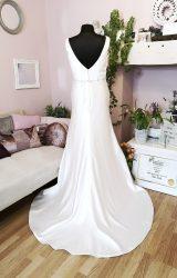 Romantica   Wedding Dress   Fit to Flare   W721L