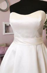Watters | Wedding Dress | Aline | W722L