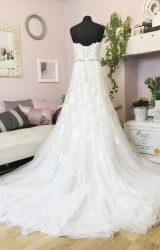 Sophia Tolli | Wedding Dress | Aline | W729L