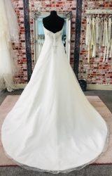 Wedding Collection | Wedding Dress | Aline | CA138G