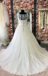 Ronald Joyce | Wedding Dress | Aline | CA139G