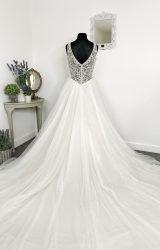 Sophia Tolli   Wedding Dress   Aline   W739L