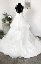 Morilee | Wedding Dress | Aline | W736L
