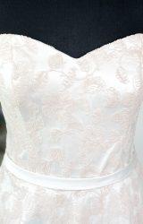 Sassi Holford | Wedding Dress | Aline | W732L
