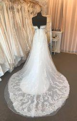 Enzoani | Wedding Dress | Empire | B235M